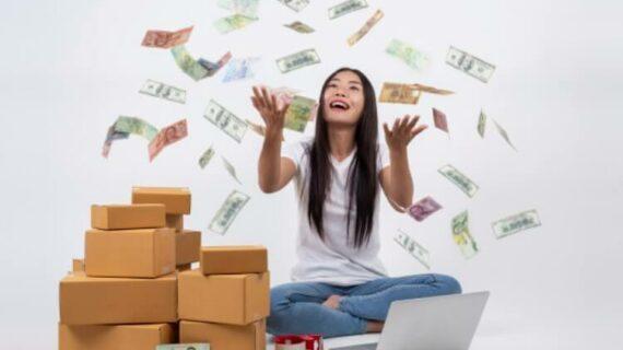 Contoh dan Tips Menjalankan Bisnis Online yang Menguntungkan